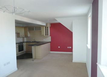Thumbnail 2 bed property to rent in Flaxley Close, Lincoln, Lincs
