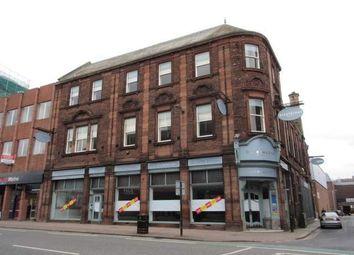 Retail premises to let in Victoria Viaduct, Siesta House, Carlisle CA3