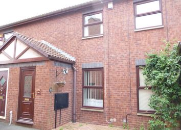 Thumbnail 2 bedroom terraced house to rent in Nook Street, Carlisle