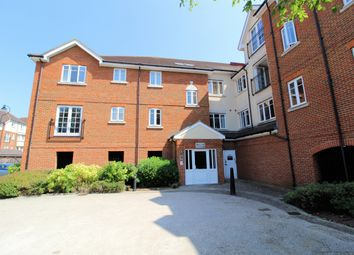 Thumbnail 2 bed flat for sale in Peppermint Road, Hitchin, Hertfordshire