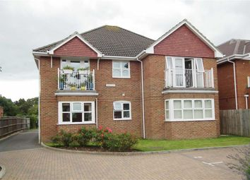 Thumbnail 2 bedroom flat to rent in Manor Road, New Milton