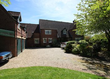 Thumbnail 6 bed detached house for sale in Main Street, Dorrington, Lincoln
