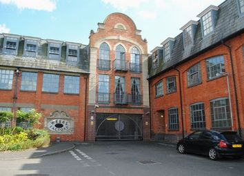 Thumbnail 2 bed flat for sale in Webbs Factory, Brockton Street, Northampton