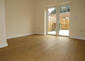 Thumbnail 3 bed property to rent in St. Dominic Close, Wisbech