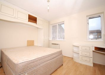 Thumbnail 1 bed flat to rent in Streamside Close, London