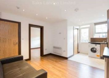 Thumbnail 1 bed flat to rent in Willow Court, Kingston