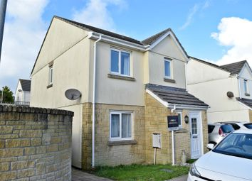 Thumbnail 3 bed detached house to rent in Hellis Wartha, Helston