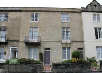 Thumbnail 1 bed flat to rent in South Terrace, Weston-Super-Mare
