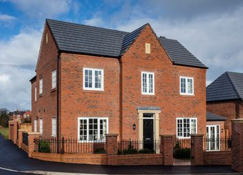 Thumbnail 1 bed detached house for sale in Brook Street, Congleton, Cheshire