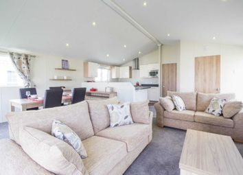 Thumbnail 2 bed lodge for sale in Rottenstone Lane, Scratby, Great Yarmouth