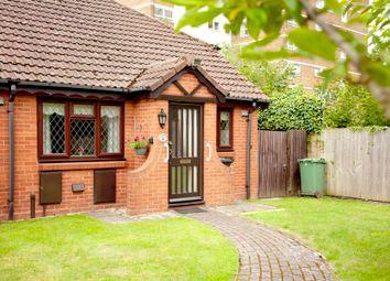 Thumbnail 2 bed semi-detached bungalow for sale in Short Street, Stourbridge