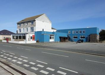 Thumbnail Restaurant/cafe to let in Springfield Hotel, Beach Road, Fairbourne, Gwynedd