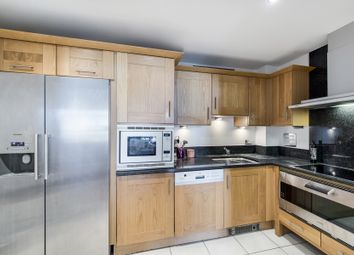 Thumbnail 2 bed flat for sale in The Boulevard, Imperial Wharf, London