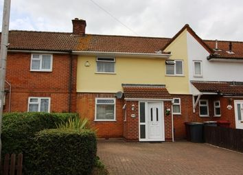 Thumbnail 3 bed terraced house for sale in Northumberland Avenue, Reading