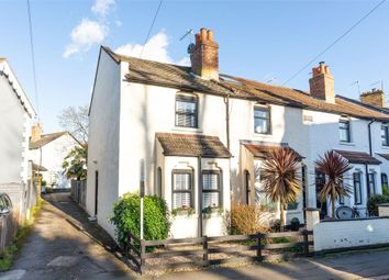 2 bed end terrace house for sale in Thames Street, Walton-On-Thames, Surrey KT12