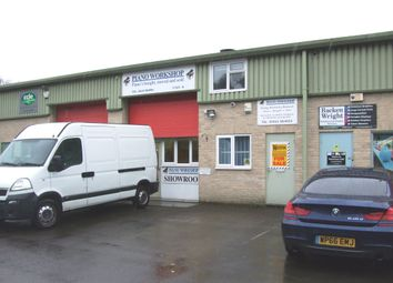 Thumbnail Industrial for sale in Hope Mills Business Park, Brimscombe, Stroud Glos