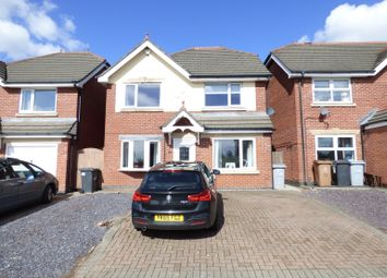 Thumbnail 3 bed detached house for sale in Elton Road, Ettiley Heath, Sandbach