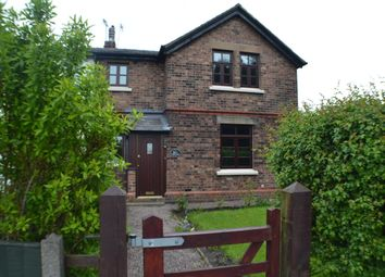 Thumbnail 3 bed semi-detached house to rent in Red Cat Lane, Crank, St Helens