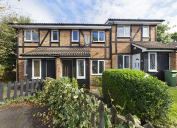 Thumbnail 1 bed property for sale in St. Nicholas Court, Basingstoke