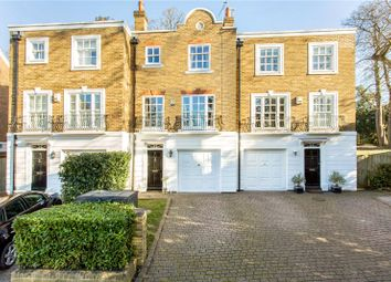 Thumbnail 4 bedroom property for sale in Grosvenor Place, Vale Road, Weybridge, Surrey
