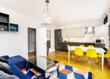 Thumbnail 1 bed semi-detached house for sale in Camberwell Road, London
