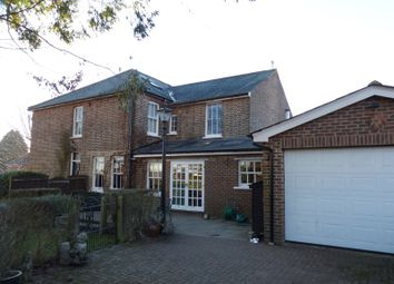 Thumbnail 4 bed semi-detached house for sale in Beeches Road, Crowborough