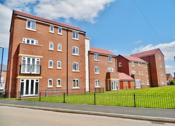 Thumbnail 2 bedroom flat for sale in Anglian Way, Coventry