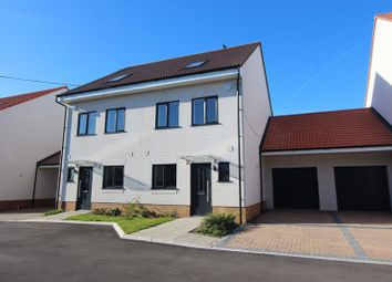 Thumbnail 4 bed semi-detached house for sale in Kings Walk, Bristol