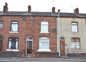 Thumbnail 2 bed terraced house to rent in Thirlmere Street, Leigh