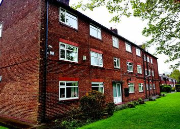 Thumbnail Property for sale in 2-24 (Even Nos) Wansbeck Lodge, Wansbeck Close, Stretford, Greater Manchester