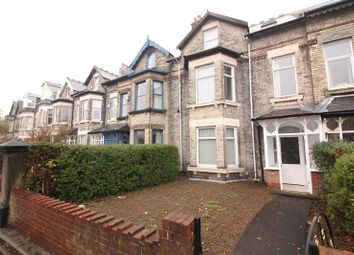 Thumbnail 6 bedroom terraced house to rent in Jesmond Vale Terrace, Heaton, Newcastle Upon Tyne