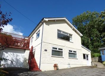 Thumbnail 4 bed detached house for sale in Maes Gweryl, Conwy