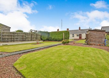 Thumbnail 3 bed bungalow for sale in Whitehouse Avenue, Burnhope, Durham