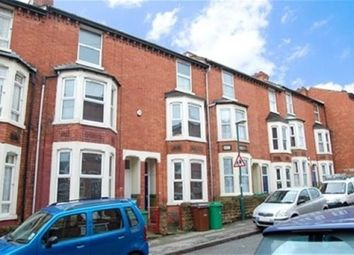 Thumbnail 4 bedroom terraced house to rent in Lees Hill Street, Sneinton