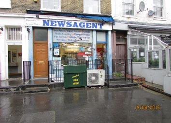 Thumbnail Retail premises to let in Blenheim Terrace, London