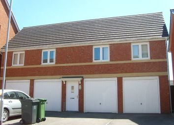 Thumbnail 2 bedroom property to rent in Tasker Square, Llanishen, Cardiff