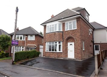 Thumbnail 5 bed detached house for sale in Charnwood Avenue, Littleover