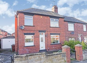 2 bed semi-detached house for sale in Kirkdale Mount, Wortley, Leeds LS12