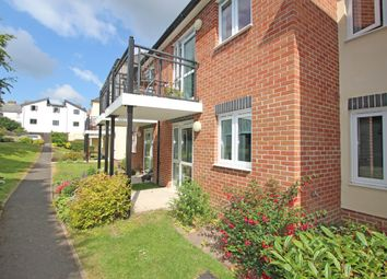 Thumbnail 1 bed detached house for sale in Clarks Court, Cullompton
