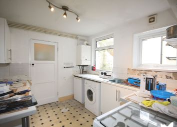 Thumbnail 1 bedroom flat to rent in Gladstone Place, Brighton