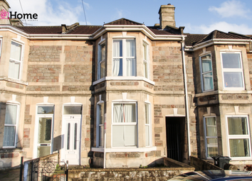 Thumbnail 6 bed terraced house for sale in Triangle North, Bath