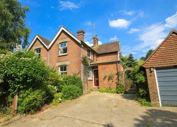 Thumbnail 3 bed semi-detached house for sale in Edenbridge Road, Hartfield