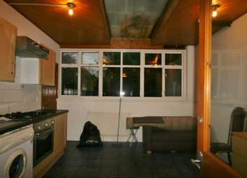 Thumbnail 1 bedroom flat to rent in Seagry Road, Wanstead