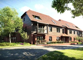 Nightingale Hall, Stanbridge Lane, Awbridge, Romsey SO51. 1 bed flat