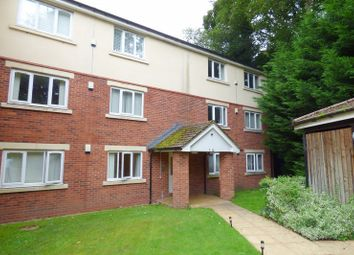Thumbnail 2 bed flat for sale in Bidston Road, Prenton
