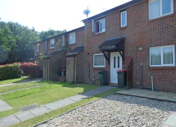 Thumbnail 2 bed terraced house for sale in Wilmington Close, Broadfield, Crawley