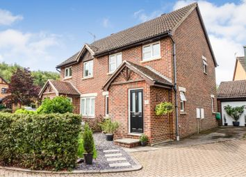 Thumbnail 3 bed semi-detached house for sale in Shere Close, Dorking