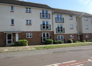 Thumbnail 2 bedroom flat to rent in Gray Court, Stevenage