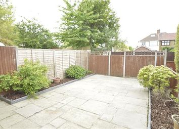 Thumbnail 3 bed terraced house to rent in Birch Close, Romford