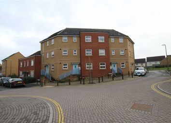 Thumbnail 2 bed flat for sale in Junction Way, Siston, Bristol